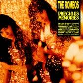 Precious Memories by The Romeos (1)
