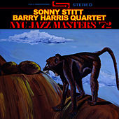 NYC Jazz Masters '72 by Sonny Stitt