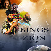 Kings of Zion Volume 4 by Various Artists