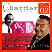 Quartier Pedralbes. Grandes Orquestas. Vol.2 by Perez Prado