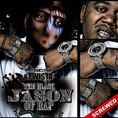 The Black Jason Of Rap - Screwed by Twista
