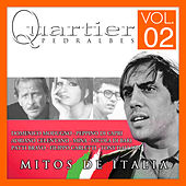 Quartier Pedralbes. Mitos De Italia. Vol.2 by Various Artists