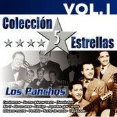 Colección 5 Estrellas. Los Panchos. Vol.1 by Trío Los Panchos