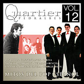 Quartier Pedralbes. Mitos Del Pop Español. Vol.12 by Various Artists