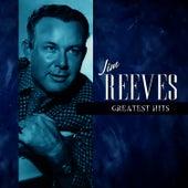 Jim Reeves Greatest by Jim Reeves