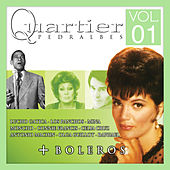 Quartier Pedralbes + Boleros. Vol.1 by Various Artists