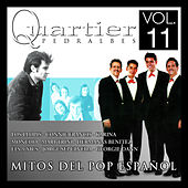 Quartier Pedralbes. Mitos Del Pop Español. Vol.11 by Various Artists