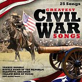 Civil War Songs by Various Artists