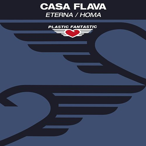 Eterna / Homa by Casa Flava