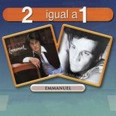 2 Igual A 1 by Emmanuel