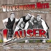Volksmusik Hits by Die Lauser