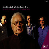 Someone To Watch Over Me by Lee Konitz
