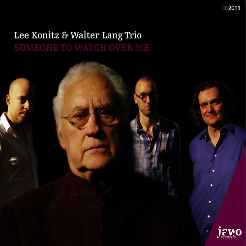 Someone To Watch Over Me von Lee Konitz