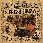 Devin the Dude Presents: Fresh Brew by The Coughee Brothaz