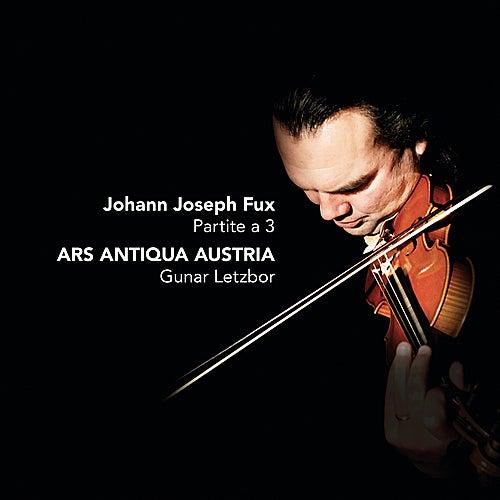 Fux: Partite a 3 by Ars Antiqua Austria