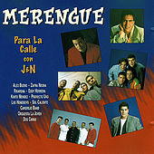 Merengue Para La Calle Con J&N by Various Artists
