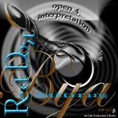 Open 4 Interpretation by Red Dok