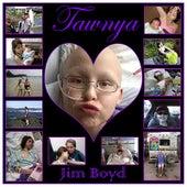Tawnya by Jim Boyd