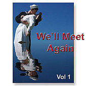 We'll Meet Again Vol. 1 by Various Artists