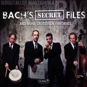 Bach's Secret Files and More Crossover Fantasies by Burgstaller Martignon 4