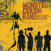 Mechanical Monster by Monster Ceilidh Band