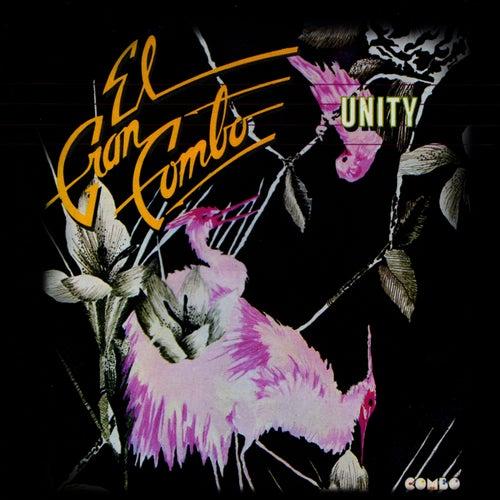 Unity by El Gran Combo De Puerto Rico