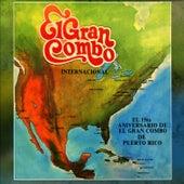 Internacional by El Gran Combo De Puerto Rico