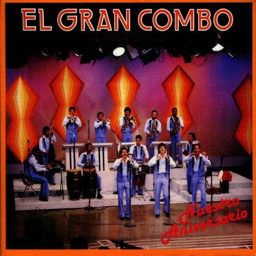 Nuestro Aniversario by El Gran Combo De Puerto Rico