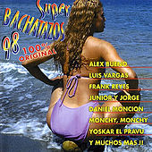 Super Bachatazos '98 by Various Artists