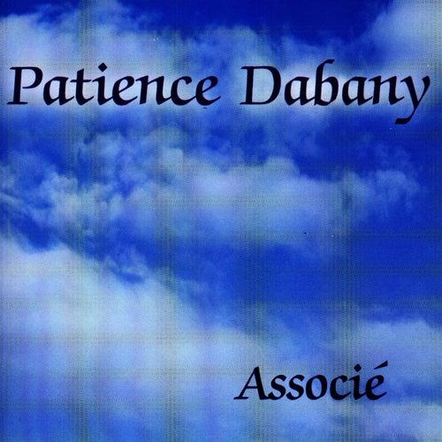 Associé by Patience Dabany