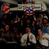 First Class International by El Gran Combo De Puerto Rico