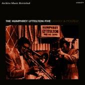 Lightly and Politely by Humphrey Lyttelton