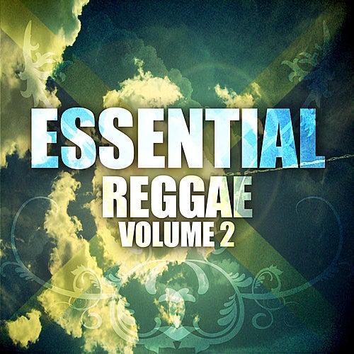 Essential Reggae Vol. 2 by Various Artists