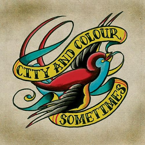 Sometimes by City And Colour