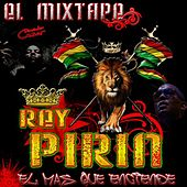 Evolucion P Da Mixtape Vol. 1 by Rey Pirin
