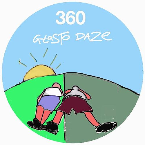 Glasto Daze by 360