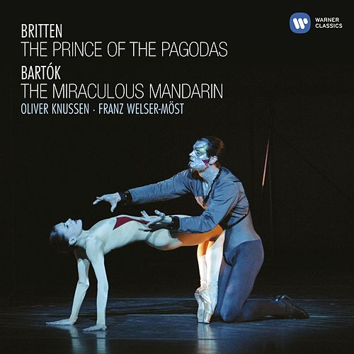 Britten & Bartok by Various Artists