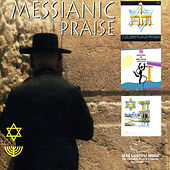 Messianic Praise by Maranatha! Music