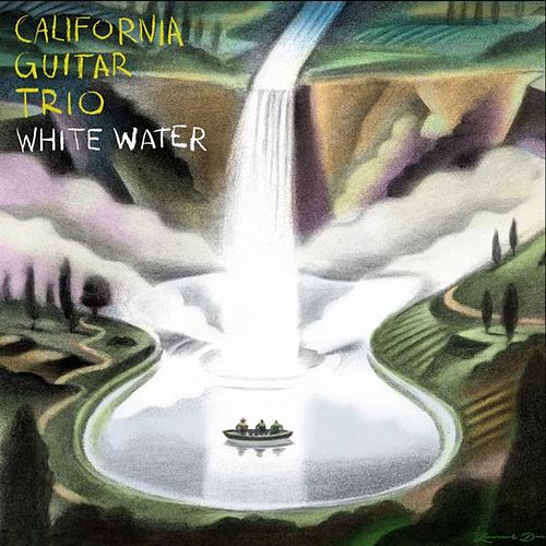 Whitewater by California Guitar Trio