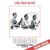 Personalidad - Los Grandes Trios by Los Tres Reyes