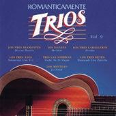 Romanticamente Trios Vol. 9 by Various Artists