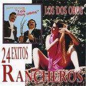 24 Exitos Rancheros by Los Dos Oros