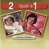 2 Igual A 1 by Estela Nuñez