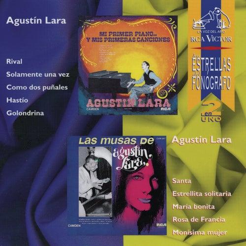 Las Estrellas Del Fonografo RCA Victor by Agustín Lara