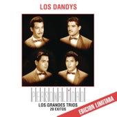 Personalidad - Los Grandes Trios by Los Dandys