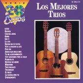 Los Serie De Los 20 Exitos Los Mejores Trios by Various Artists