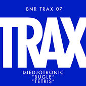 Bugle / Tetris by Djedjotronic