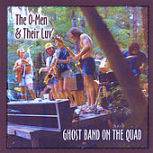Ghost Band On The Quad by Omen