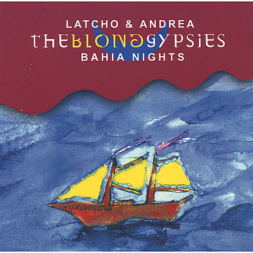 Bahia Nights by Latcho
