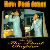 The Final Chapter by Rev. Paul Jones